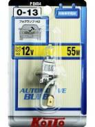 Лампа головного света H3 12V 55W Koito [P0454K]