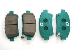 Колодки G-brake [GP02183] GP02183
