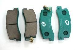 Колодки G-brake [GP02114] GP02114