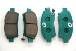 Колодки G-brake [GP02174] GP02174