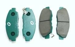 Колодки G-brake [GP05116] GP05116