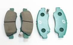 Колодки G-brake [GP05073] GP05073
