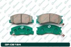 Колодки G-brake [GP02164] GP02164