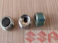 Пробка сливная редуктора 09246-16010 Original (Suzuki), шт