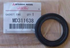 Прокладка маслозаливной крышки MD311638 Original (MMC), шт MD311638