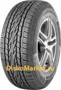 Continental ContiCrossContact LX Sport, FR 245/60 R18 105T