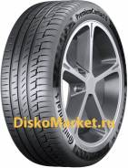 Continental PremiumContact 6, * 225/50 R18 99W XL