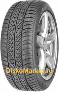 Goodyear UltraGrip 8 Performance, AO FP M+S 255/60 R18 108H