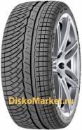 Michelin Pilot Alpin 4, 235/45 R17 97V XL