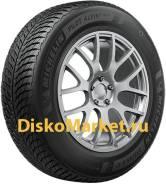 Michelin Pilot Alpin 5 SUV, 265/60 R18 114H XL