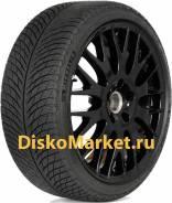 Michelin Pilot Alpin 5, 225/45 R18 95V XL