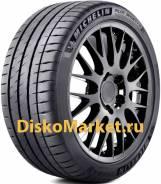 Michelin Pilot Sport 4S, * 285/35 R20 104Y XL