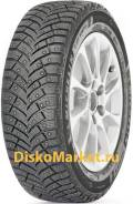 Michelin X-Ice North 4, ZP 225/50 R17 98H XL