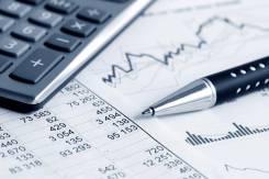 Ведение бухгалтерского учета, сопровождение, аутсорсинг ИП, ООО