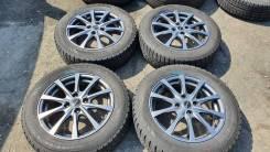151437 колеса Exceeder отменное качество! 15x5.5 ET43 4x100 dia 73