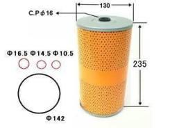 Масляные фильтры Вставка масляная vic о-258 O258 [1063031] O258