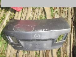 Крышка багажника Mazda Mazda 6 (GG) 2002-2007