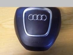Крышка подушка безопасности (в рулевое колесо) Audi A3 [8P1] 2003-2013