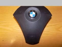 Крышка подушка безопасности (в рулевое колесо) BMW 5-серия E60/E61 2003-2009