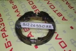 Колодки тормозные Toyota Alphard [4655044010, 4761128030, 9050612051], правый задний 4655044010