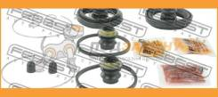 Ремкомплект Суппорта Тормозного Переднего Febest / 0175ZZE123F. Распродажа, гарантия лучшей цены