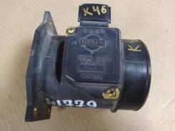 ДМРВ, Nissan, -, SR20-DE, №22680-2J200, Конт. (3 контакта) Nissan