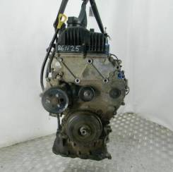 Двигатель дизельный KIA Sportage 2012 [D4HA] D4HA