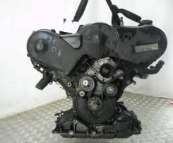 Двигатель дизельный AUDI A4 2002 [BCZ, BDG, BFC]