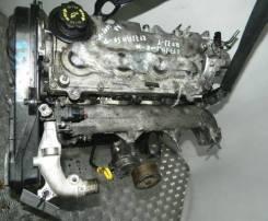 Двигатель дизельный Mazda 6 2008 [RF]