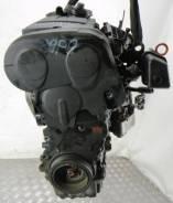Двигатель дизельный Volkswagen Passat 2007 [BKP]