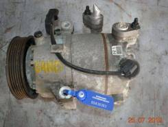 Компрессор кондиционера Оптима 2.0i G4ND Nu Hyundai, Kia Optima III, Sonata, K5 977014M100