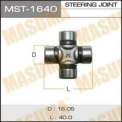 Крестовина рулевого механизма 16.05x40 Masuma MST1640