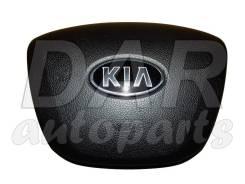 Крышка airbag на руль KIA Optima 2010-2013 KIA Optima AR1000045