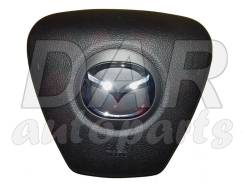 Airbag на руль Mazda 6