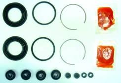 Ремкомплект суппорта Nissan / Infiniti RR (на 2 суппорта) Nissan Murano, правый задний RSK1760018