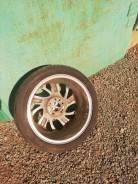 Продам колеса Bridgeston 215х45х17, на литых универсальных дисках.