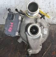 Турбина (турбокомпрессор) D4HA Hyundai, Kia ix35, SantaFe, Tucson, Sportage 282312F701