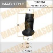 Пыльник стоек Masuma MAB1016