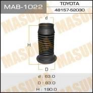 Пыльник стоек Masuma MAB1022