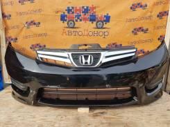 Бампер Honda, передний