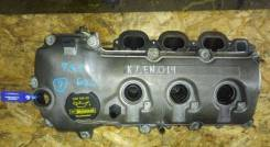 Головка блока (ГБЦ) CX-9 3.5i, левая Mazda, Ford, Lincoln, Mercury CX-9, Edge, Flex, Taurus, MKS, MKX, MKZ, Sable