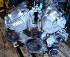 Двигатель CY, Duratec 35 Mazda, Ford, Lincoln, Mercury CX-9, Edge, Flex, Taurus, Explorer, MKZ, Sable