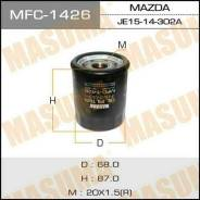 Фильтр масляный Masuma MFC1426 MFC1426