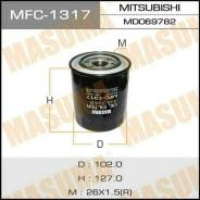 Фильтр масляный Masuma MFC1317 MFC1317
