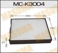Фильтр салонный Masuma MCK3004 MCK3004