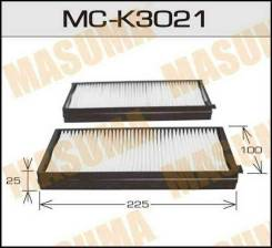 Фильтр салонный Masuma MCK3021 MCK3021