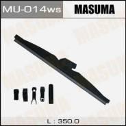 Дворник зимний 14 крюк (350мм) Оптимум Masuma MU014WS MU014WS