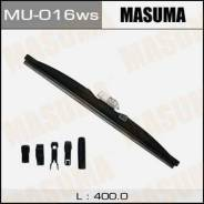 Дворник зимний 16 крюк (400мм) Оптимум Masuma MU016WS MU016WS