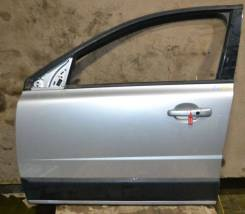 Дверь передняя левая Volvo XC70 II, S80 II