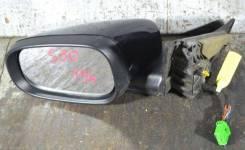 Зеркало левое электрическое Volvo S80 II